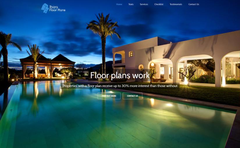 Ibiza Floor Plans